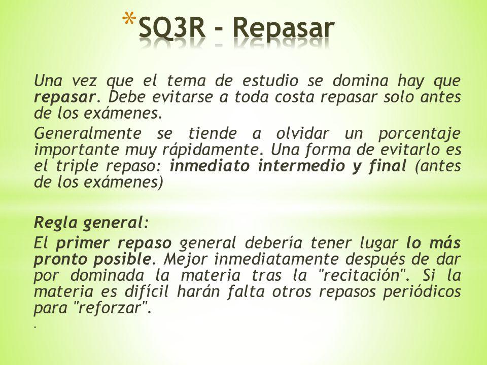 Único Hoja SQ3R Adorno - hojas de trabajo para niños - ycgt.info