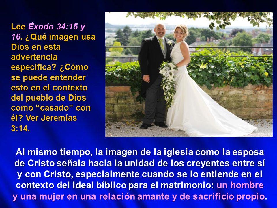 El matrimonio un don del ed n ppt descargar - Un hombre casado vuelve a buscar a su amante ...