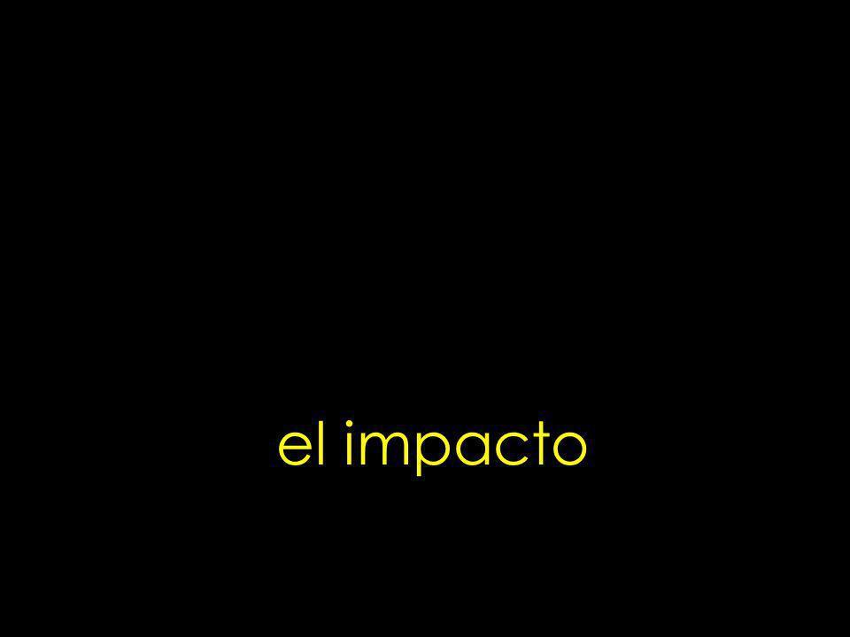 el impacto 5