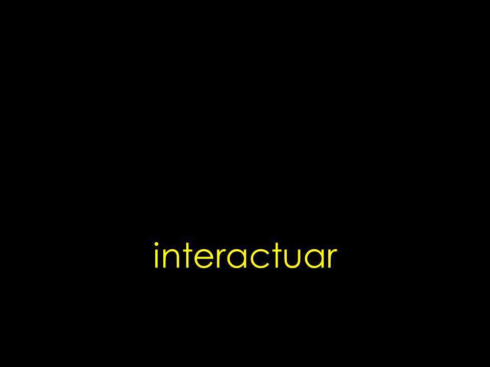interactuar 57