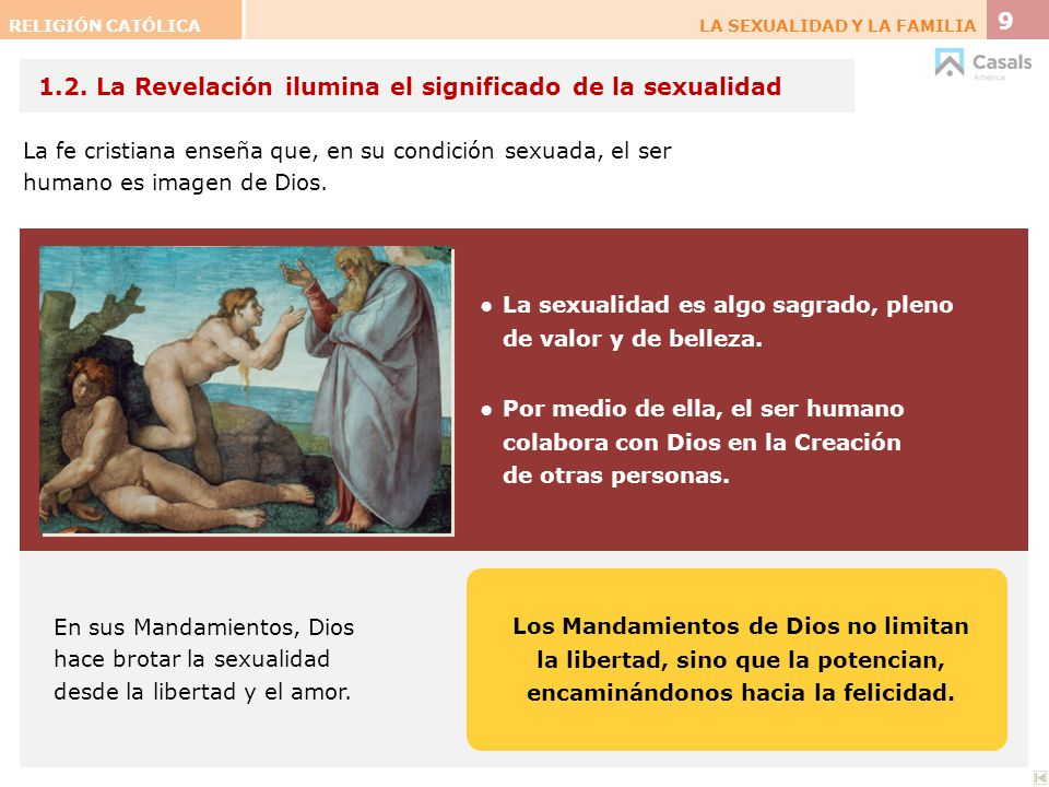 El blog de Carlos Osma: Reflexiones sobre erotismo y fe