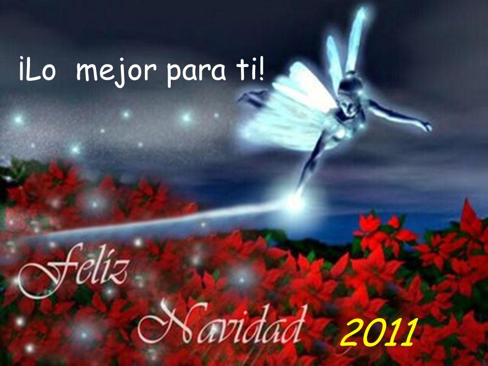 ¡Lo mejor para ti! 2011