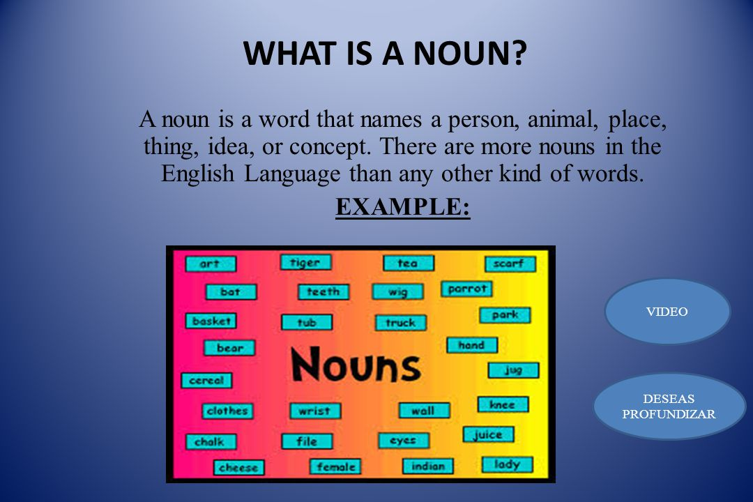 what is a subject pronoun dictionary