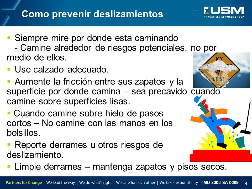 Como prevenir deslizamientos