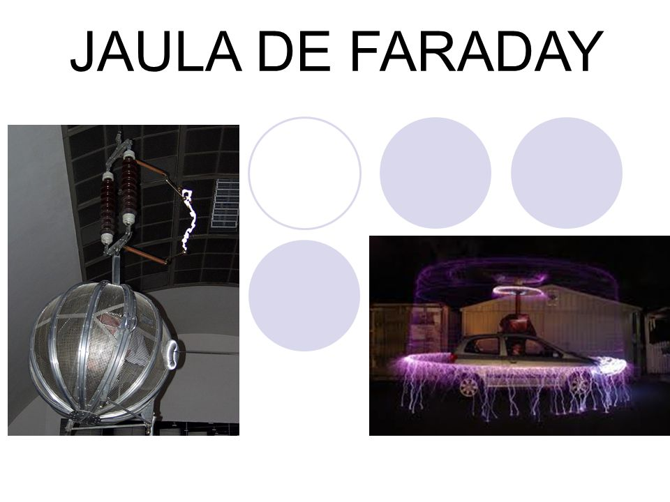JAULA DE FARADAY