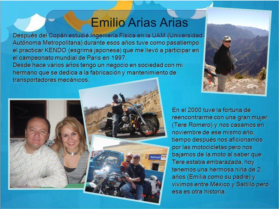 Emilio Arias Arias