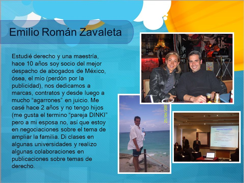 Emilio Román Zavaleta