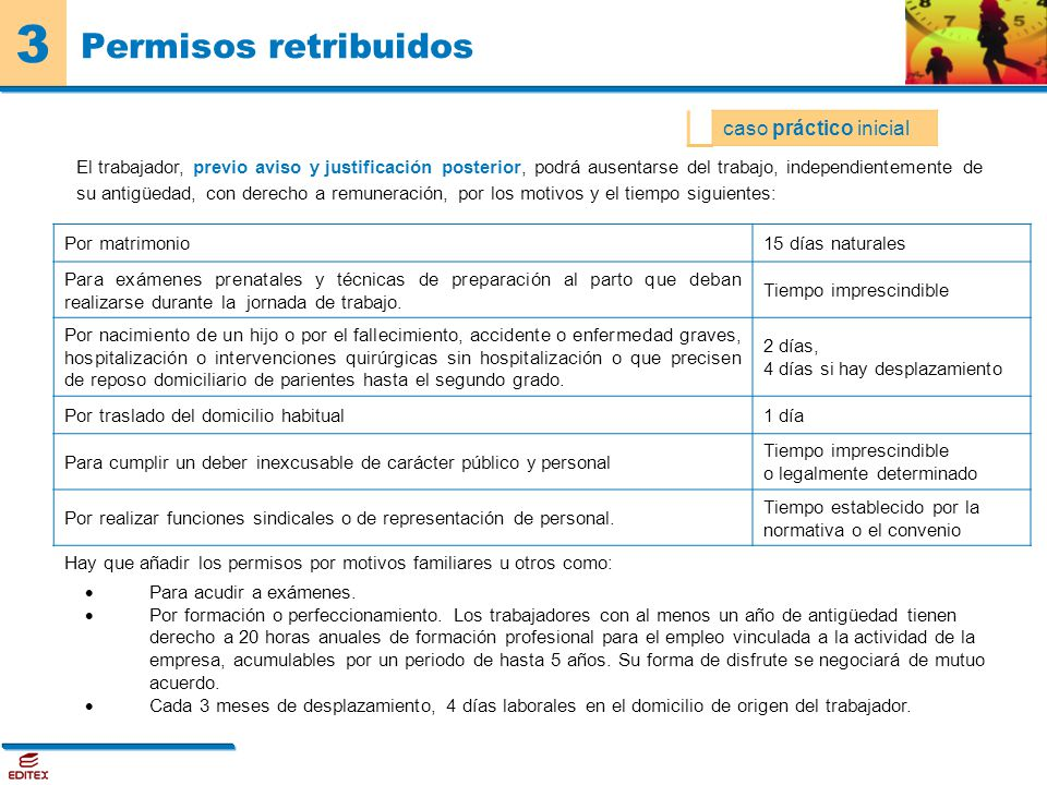 La organizaci n del trabajo ppt video online descargar for Acuerdo laboral modelo