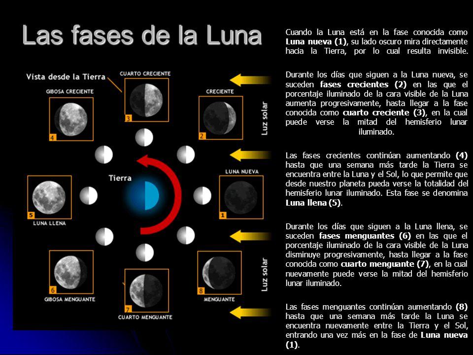 la tierra y la luna ppt descargar