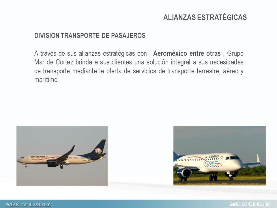 Alianzas estrategicas lineas aereas