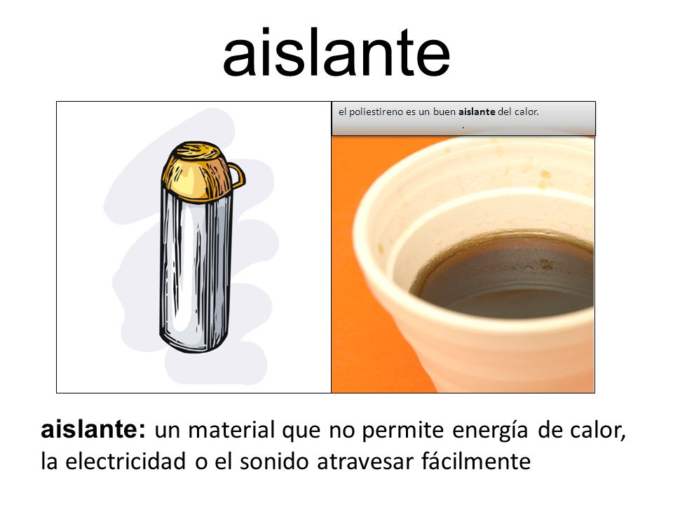 The boiling point of pure water is 100 celsius ppt - Material aislante del calor ...