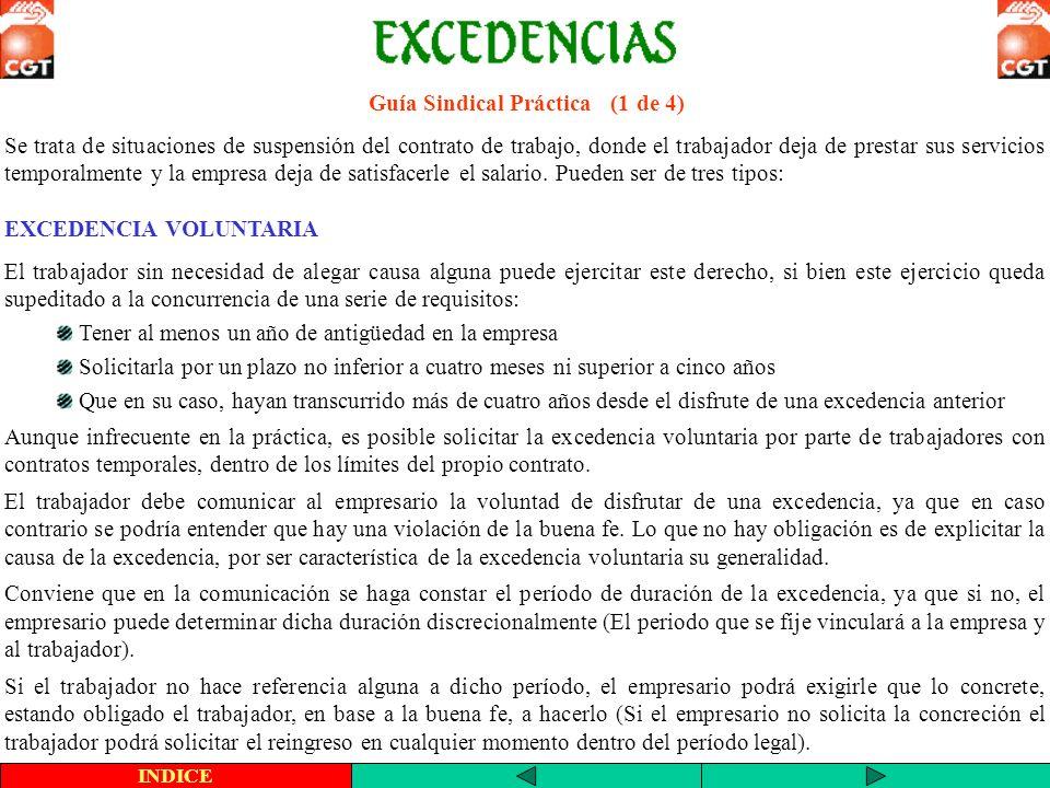 Guía Sindical Práctica (1 de 4)
