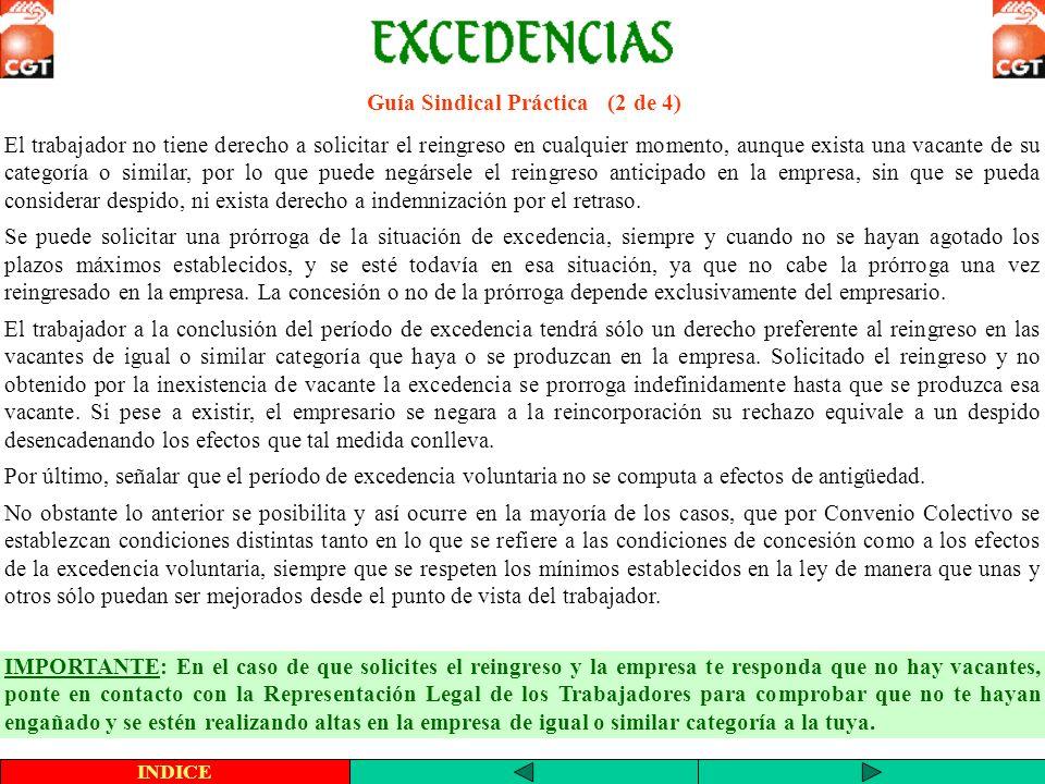 Guía Sindical Práctica (2 de 4)