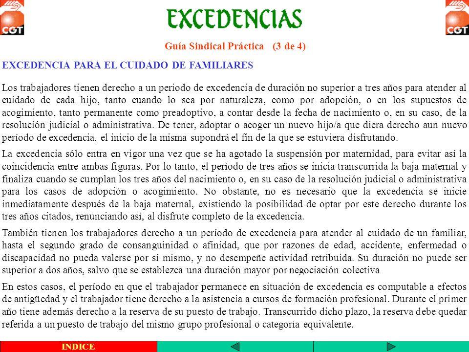 Guía Sindical Práctica (3 de 4)