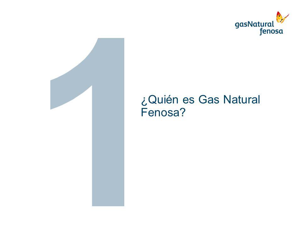 Gas natural cegas aseif ppt descargar for Gas natural malaga