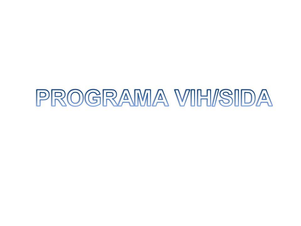 PROGRAMA VIH/SIDA