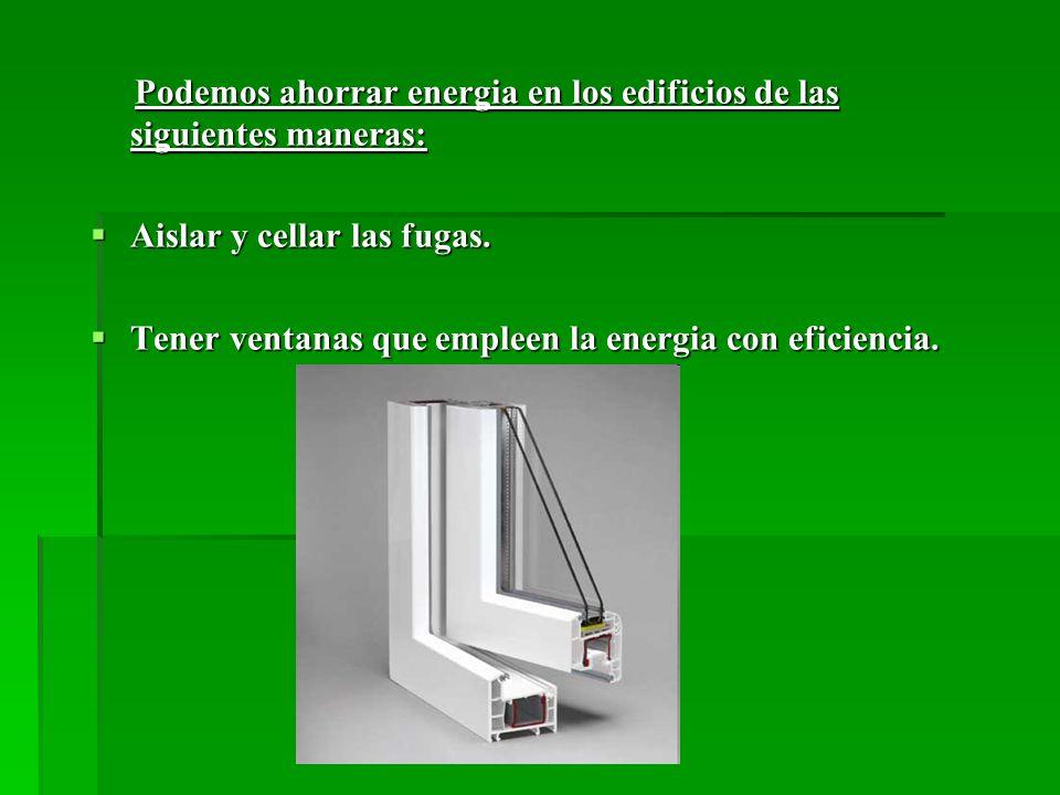 Recursos naturales ppt video online descargar - Maneras de ahorrar energia ...