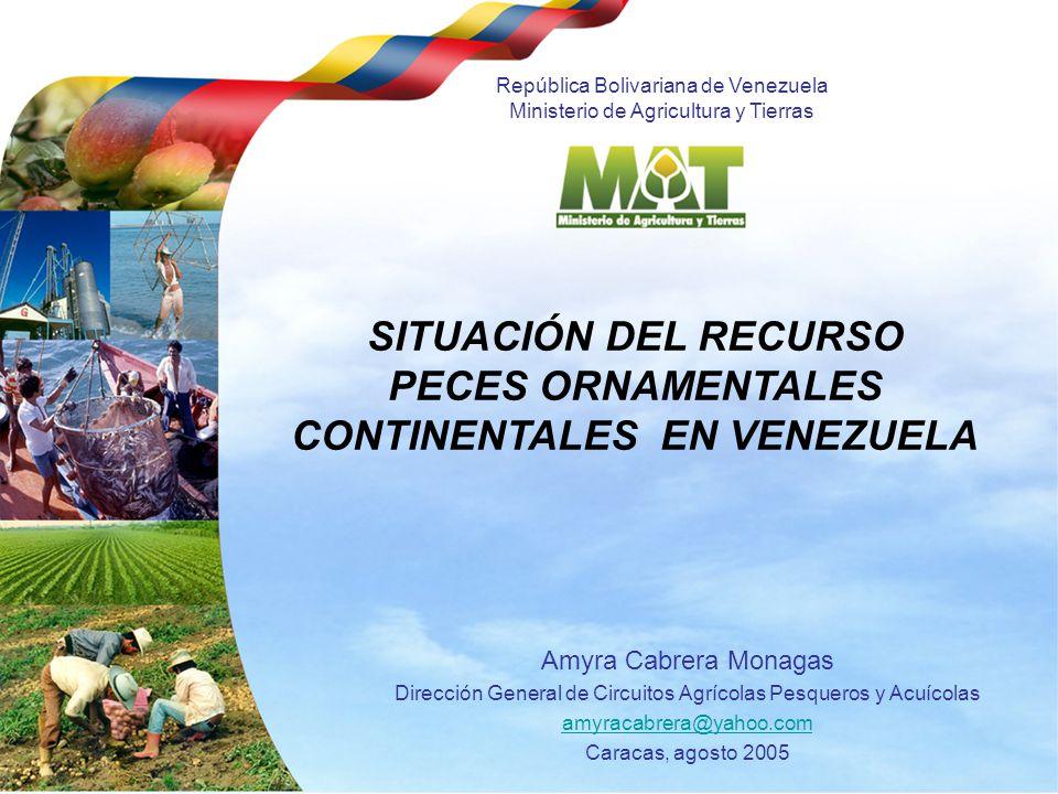Peces ornamentales continentales en venezuela ppt descargar for Manual de peces ornamentales