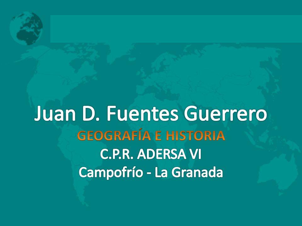 Juan D. Fuentes Guerrero