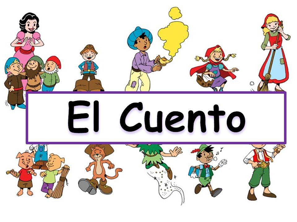 Resultat d'imatges de EL CUENTO