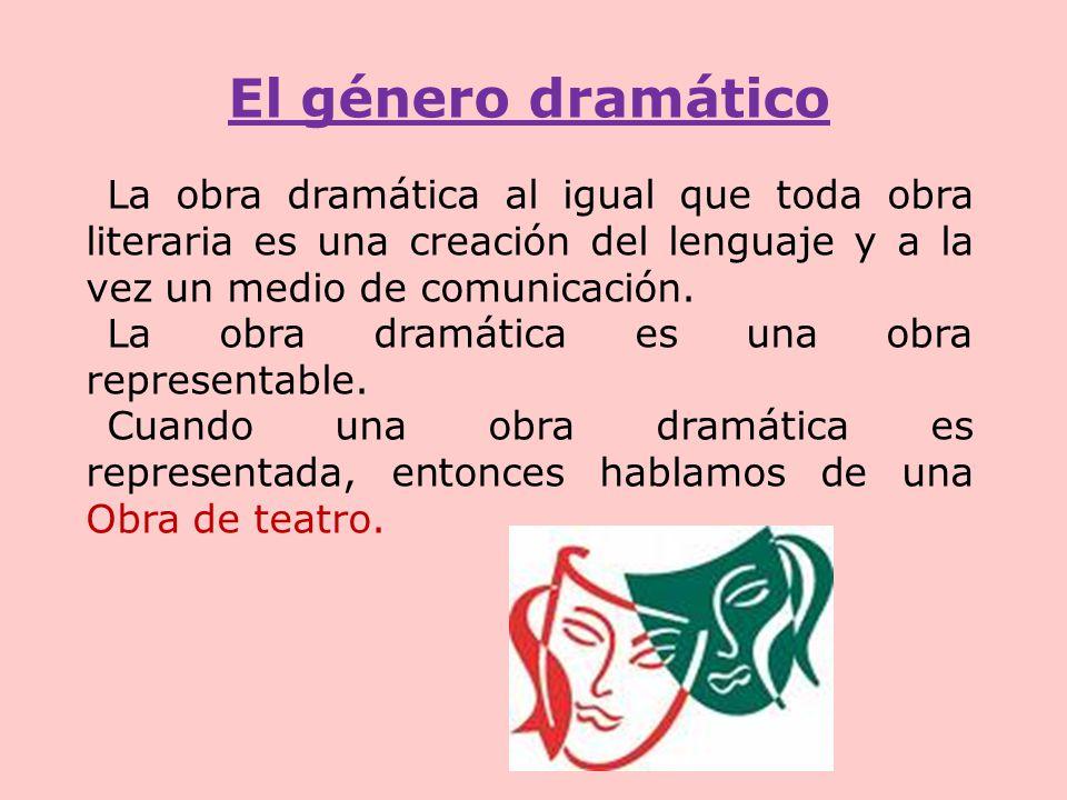 Lenguaje y comunicaci n ppt descargar for La cocina obra de teatro