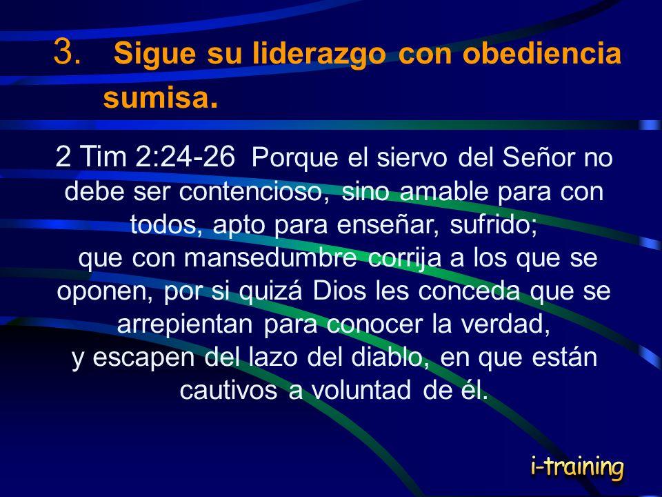 y escapen del lazo del diablo, en que están cautivos a voluntad de él.
