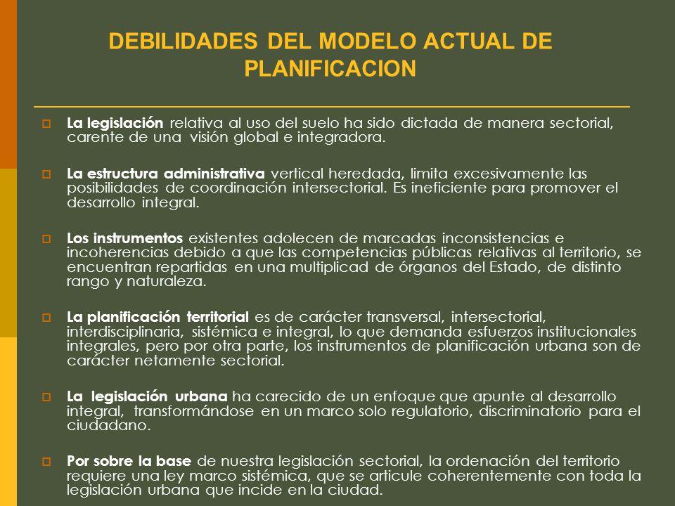 Seminario nacional ley de urbanismo un proyecto de for Modelo demanda clausula suelo