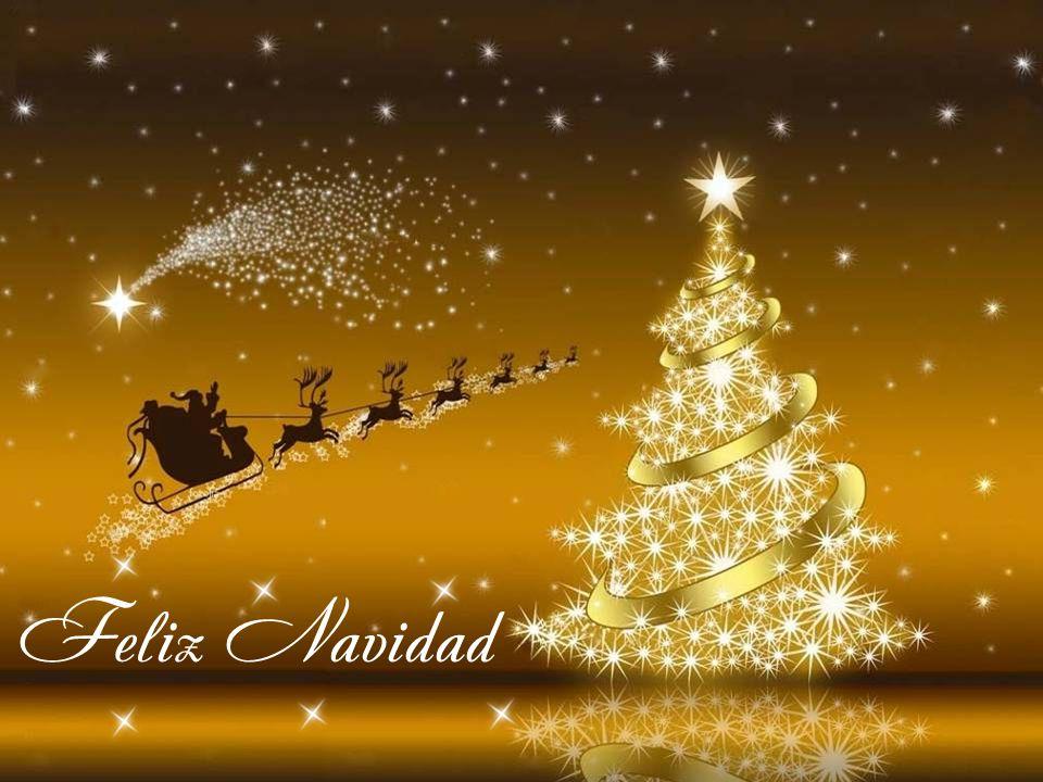 Presentaciones Feliz Navidad.Feliz Navidad