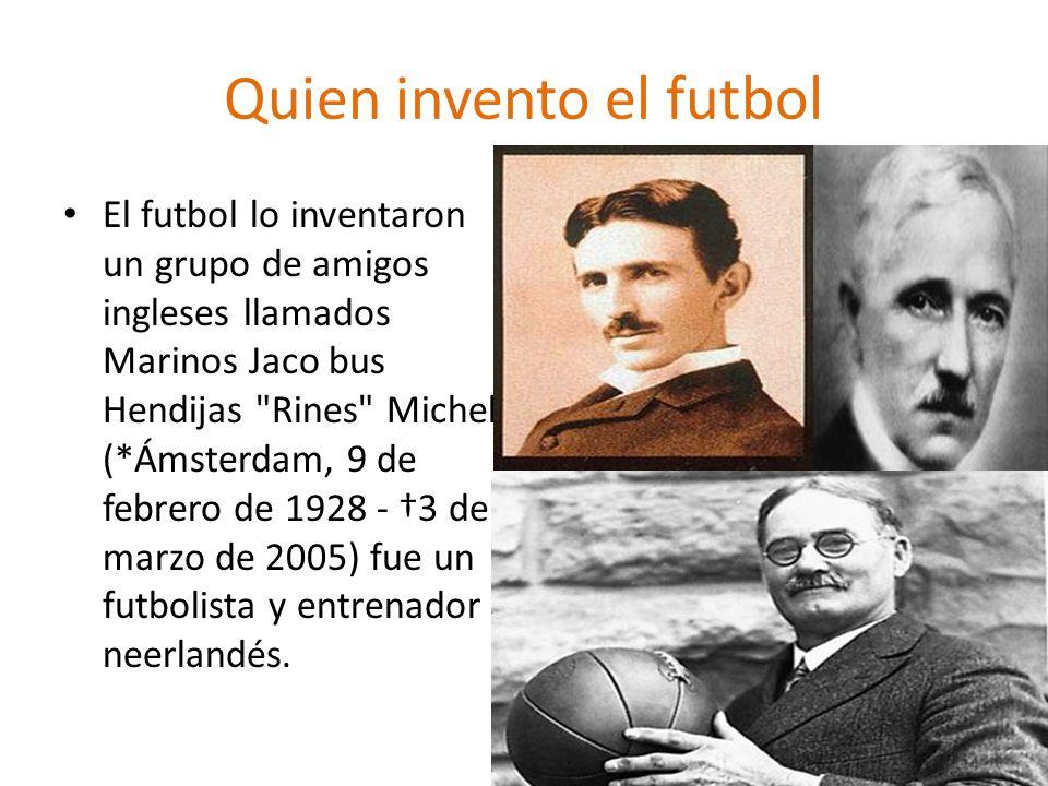 El Futbol Ppt Video Online Descargar