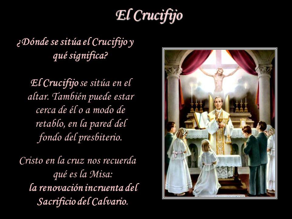 El Crucifijo
