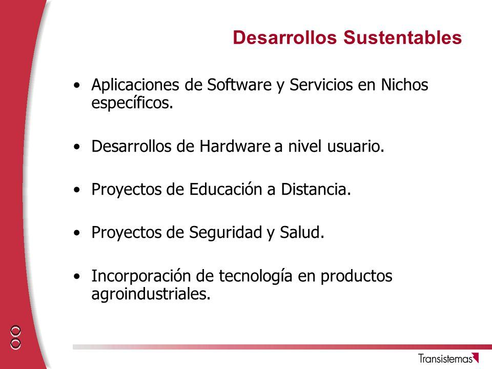 Desarrollos Sustentables