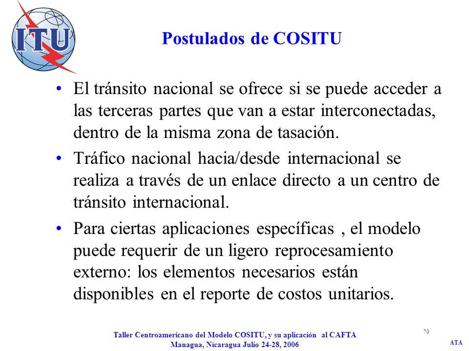JD/kat Postulados de COSITU.