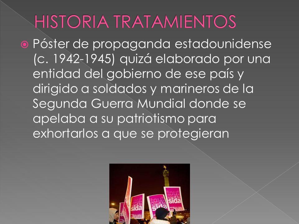 HISTORIA TRATAMIENTOS