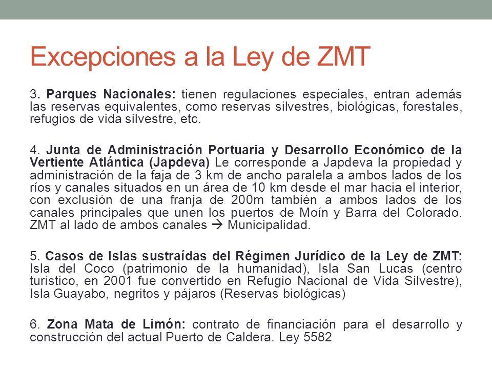 Protecci n del litoral en la legislaci n costarricense ppt descargar - Ley propiedad horizontal patio interior ...