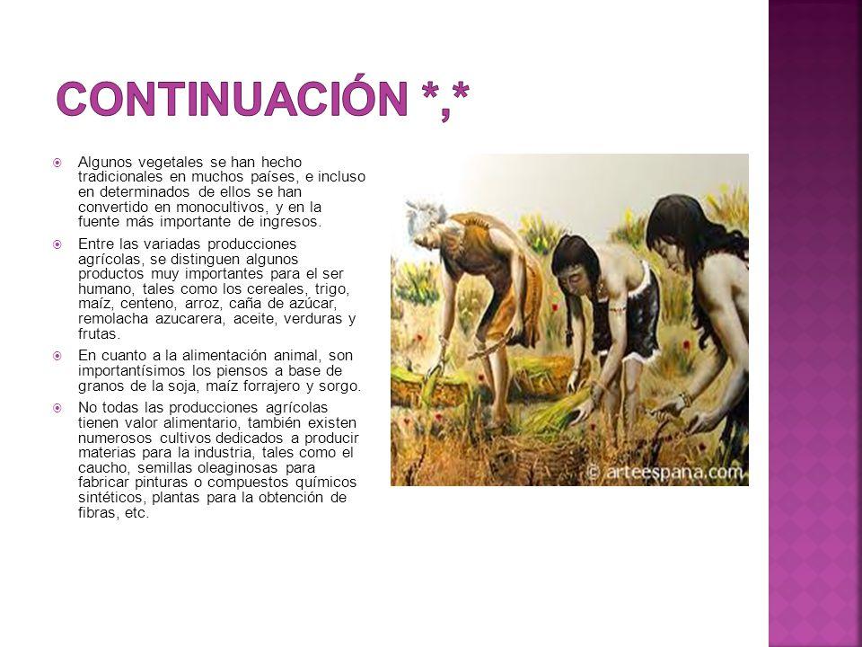Continuación *,*