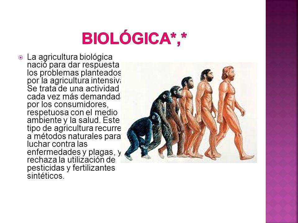 Biológica*,*