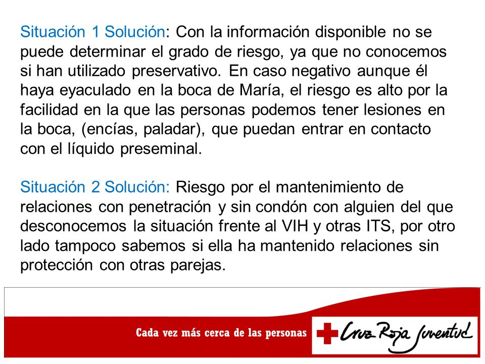 Vih y sida pineo ppt video online descargar - Liquido preseminal vih casos ...
