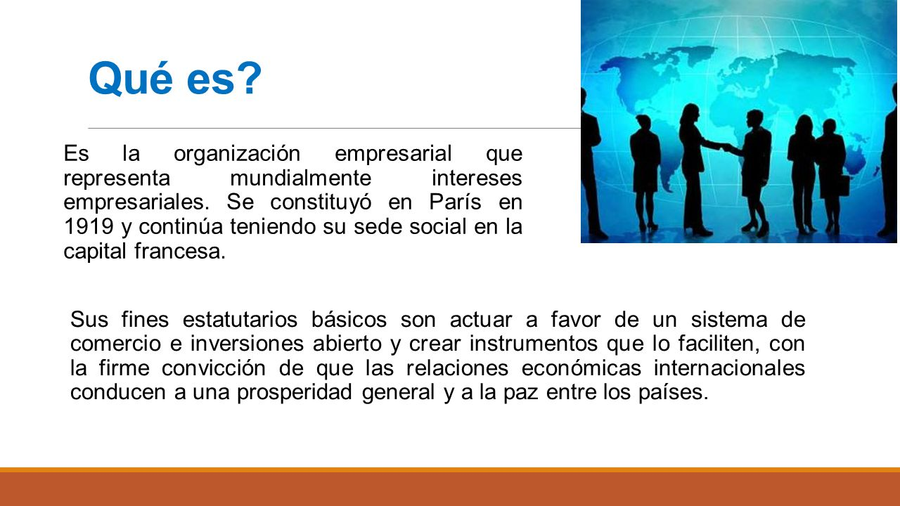 C Mara De Comercio Internacional Ppt Video Online Descargar