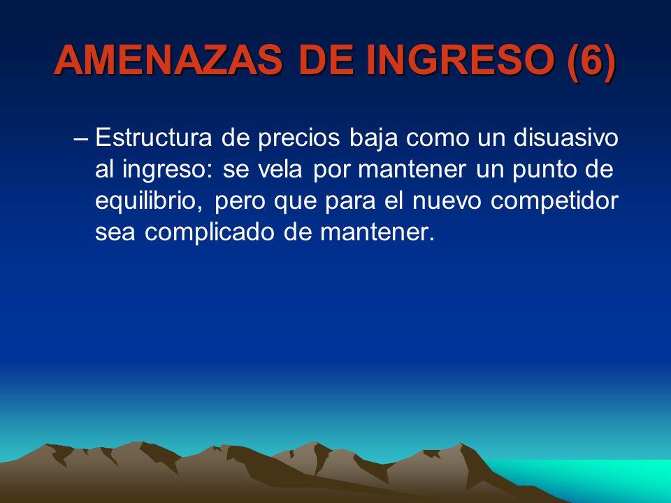 AMENAZAS DE INGRESO (6)