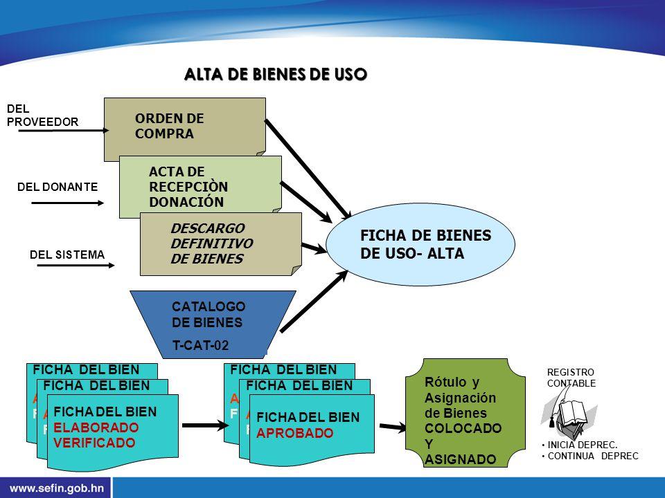 Direccion general de bienes nacionales ppt descargar for Registro de bienes muebles central