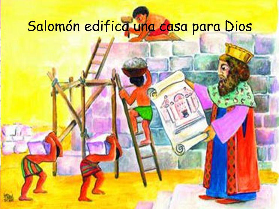 LA BIBLIA EN IMAGENES.
