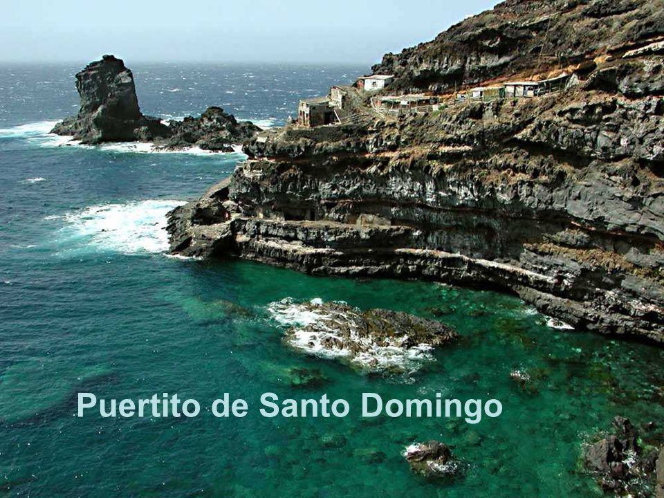 Puertito de Santo Domingo