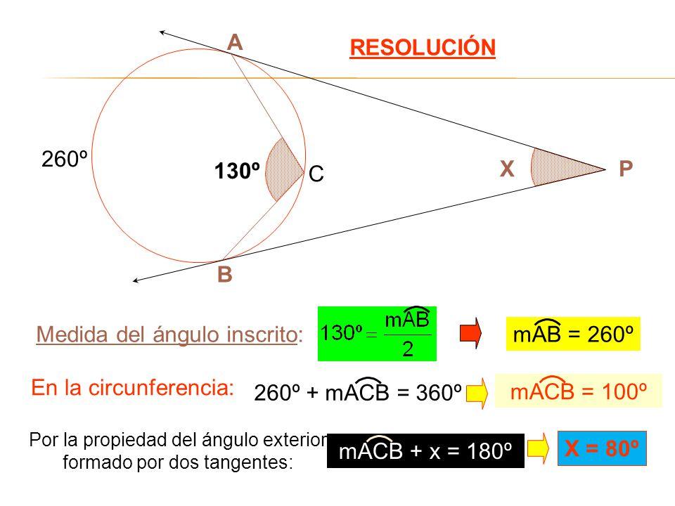 La circunferencia sus elementos y ngulos ppt descargar for Exterior a la circunferencia