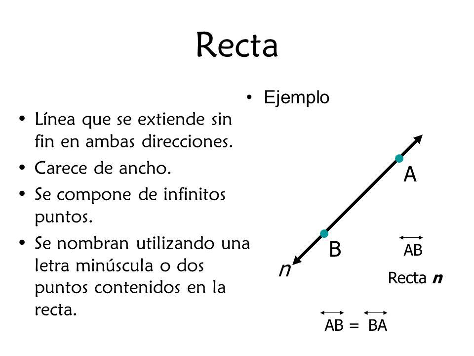 Conceptos b sicos de geometr a ppt descargar for Comedor que se extiende