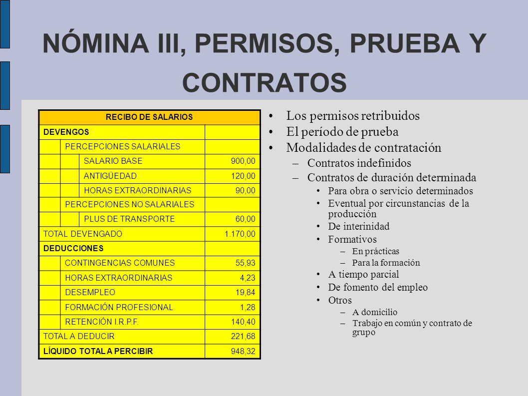 Fuentes Y Contrato Fuentes Del Derecho Del Trabajo Ppt