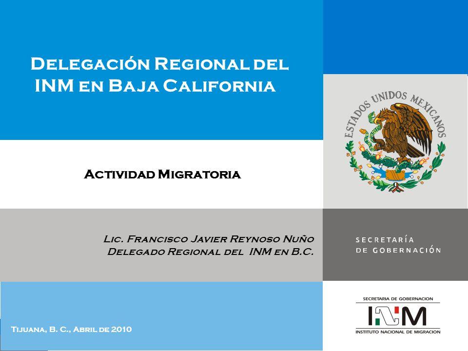 Delegación Regional del