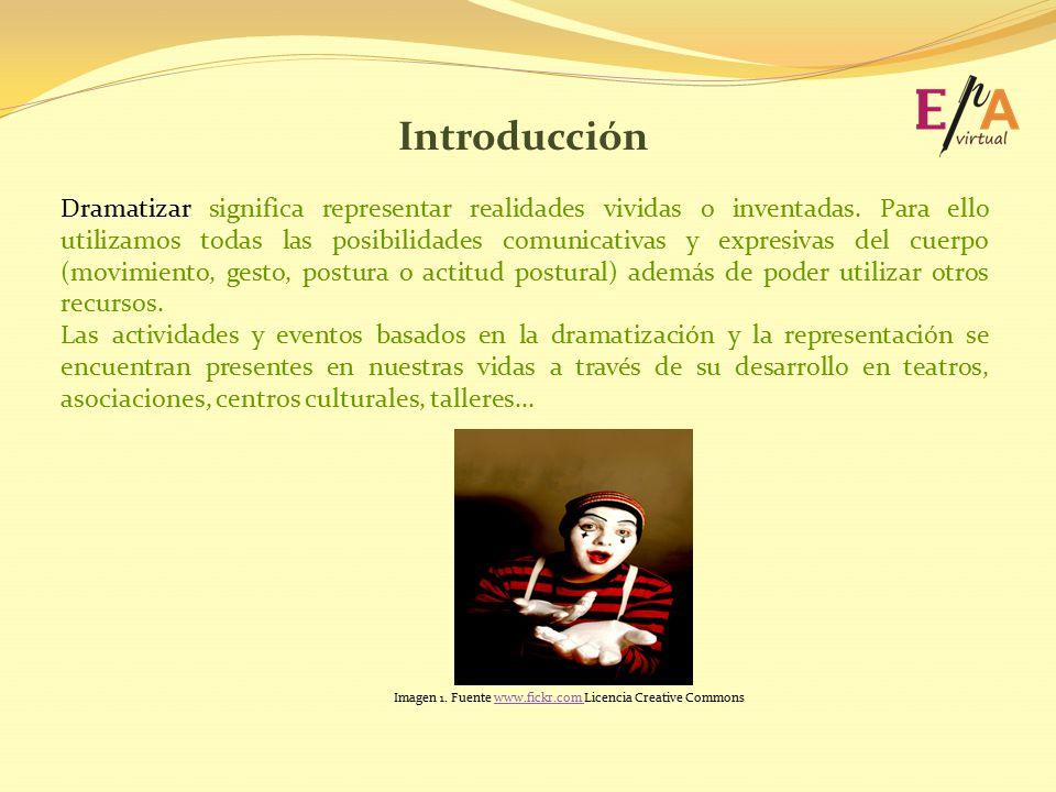 Unidad 6 tema 4 la dramatizaci n ppt descargar for Diferencia entre licencia de apertura y licencia de actividad