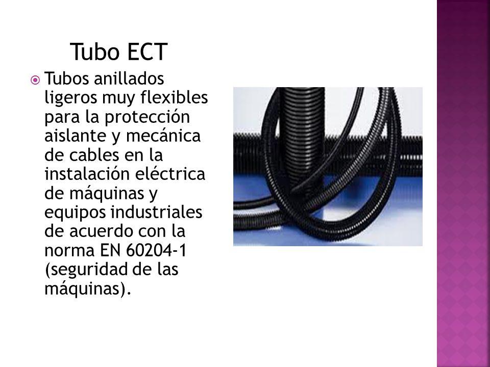 Tubo ECT