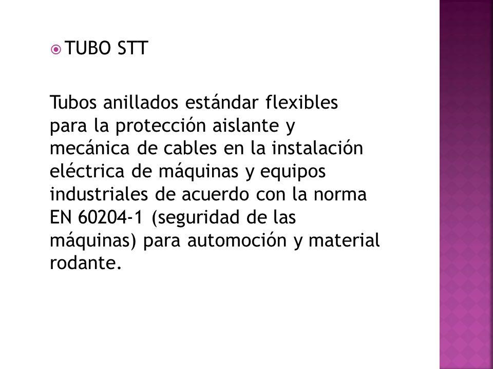 TUBO STT