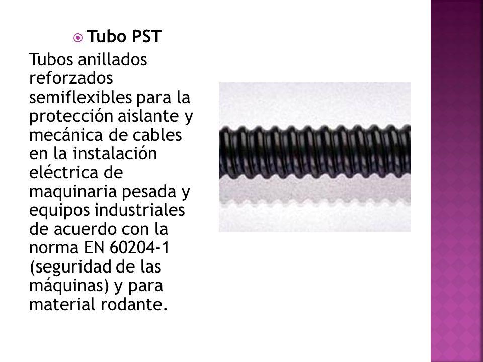 Tubo PST